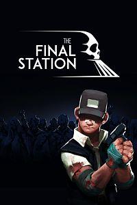 Carátula del juego The Final Station para Xbox One
