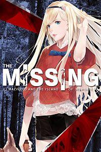 Carátula para el juego The MISSING: J.J. Macfield and the Island of Memories de Xbox 360