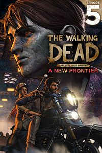The Walking Dead: A New Frontier - Episode 5