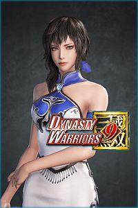 Carátula del juego DYNASTY WARRIORS 9: Wang Yi (Dudou Costume)