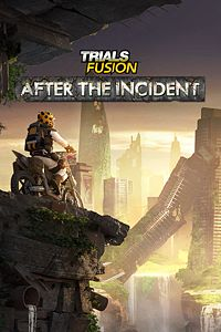 Carátula del juego Trials Fusion: After The Incident