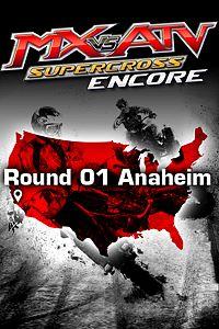 Carátula del juego 2017 SX Round 01 Anaheim