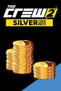 Carátula para el juego The Crew 2 Silver Crew Credits Pack de Xbox 360