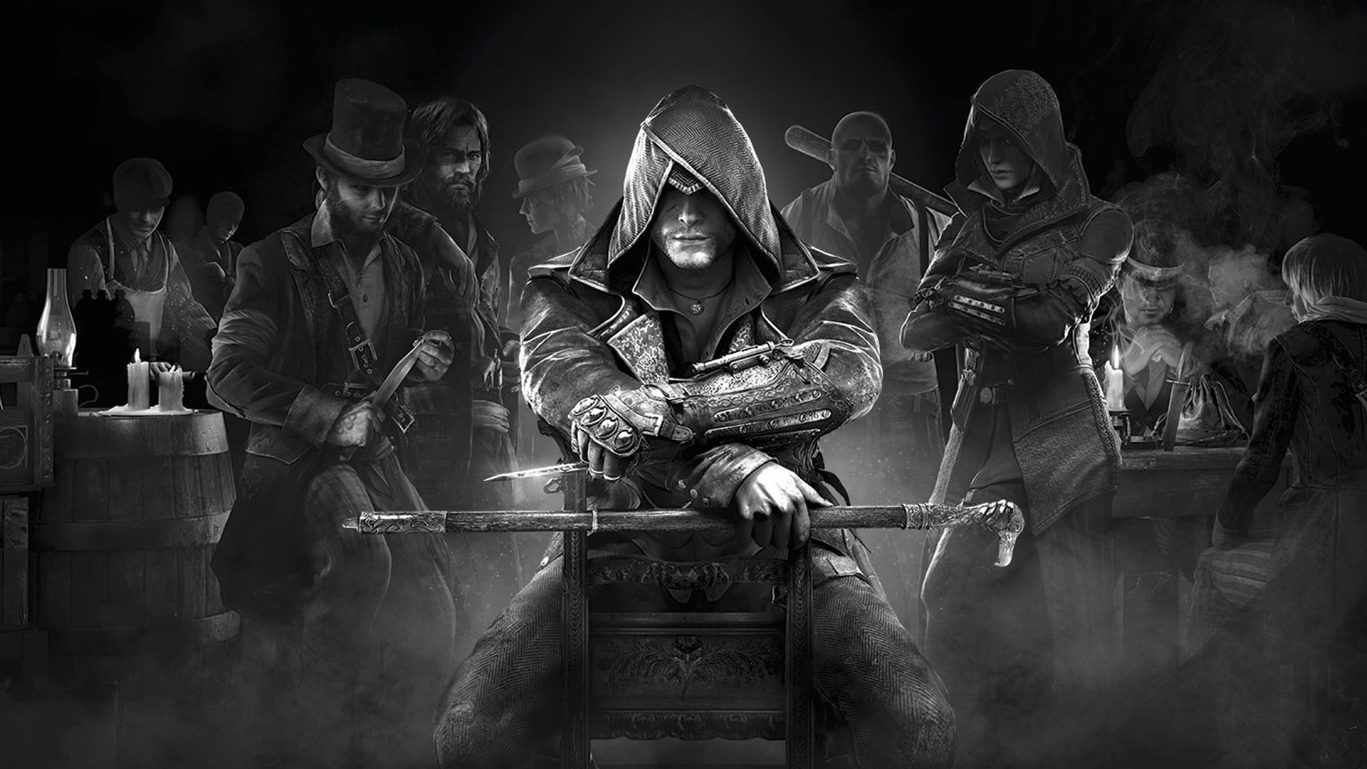 Assassin's Creed Syndicate Gold Edition PRE-ORDER