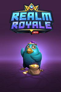 Carátula del juego 1,000 Realm Royale Crowns