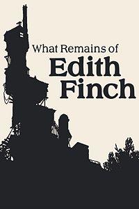 Carátula para el juego What Remains of Edith Finch de Xbox 360