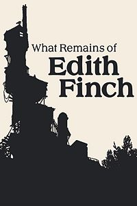 Carátula del juego What Remains of Edith Finch de Xbox One