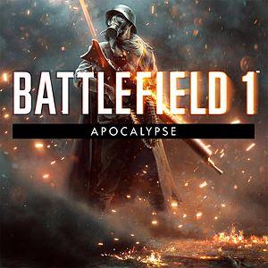 Battlefield™ 1 Apocalypse Xbox One