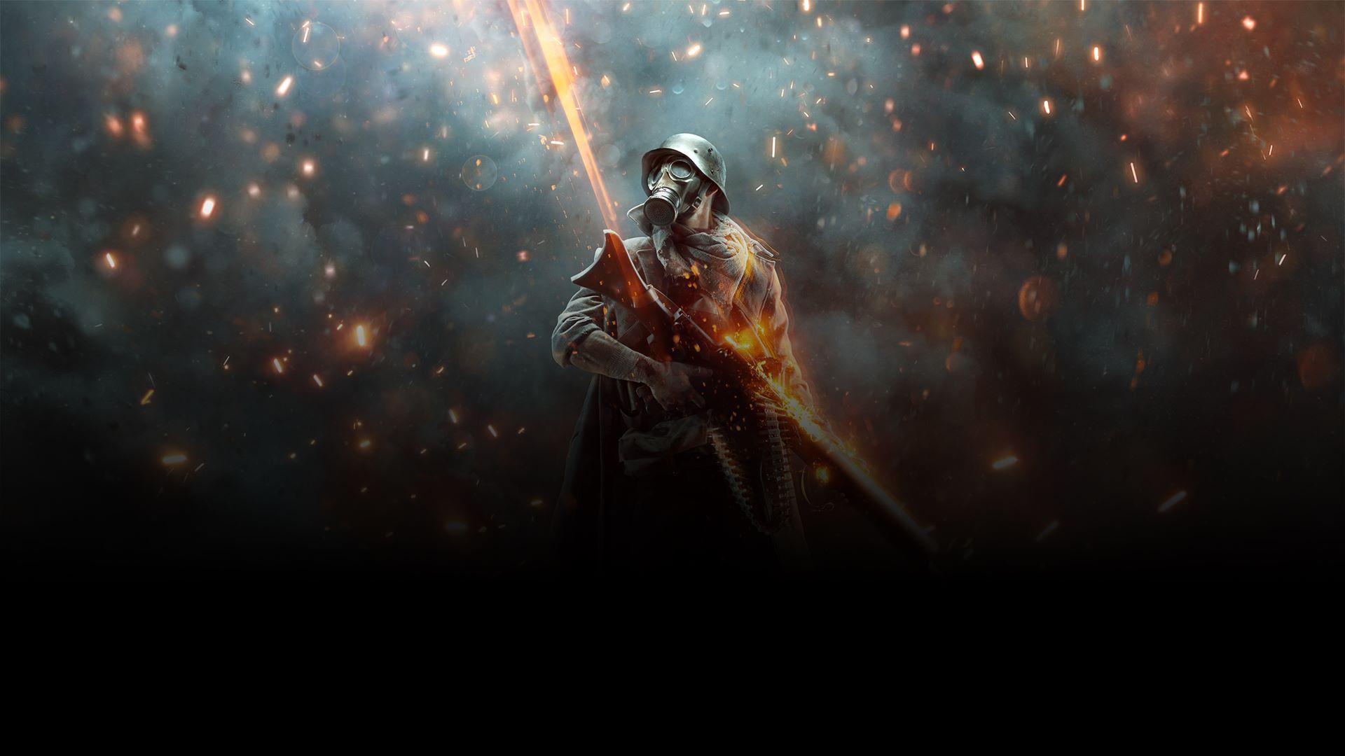 Battlefield™ 1 Apocalypse