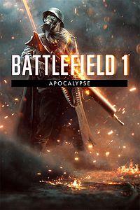 Carátula del juego Battlefield 1 Apocalypse