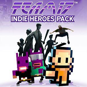 Team17 Indie Heroes Pack Xbox One