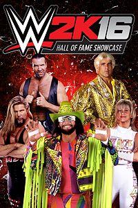 Carátula del juego 2015 Hall of Fame Showcase de Xbox One