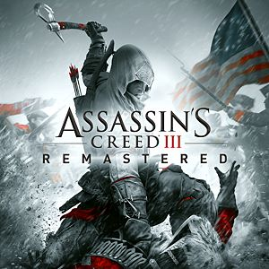Assassin's Creed® III Remastered Xbox One
