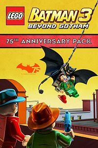 Carátula del juego 75th Anniversary Pack