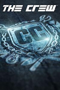 Carátula del juego Platinum Crew Credit Pack