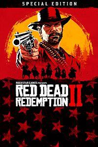 Carátula del juego Red Dead Redemption 2: Special Edition
