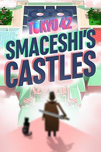 Carátula del juego Smaceshi's Castles