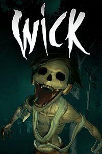 Carátula del juego Wick