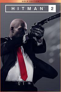Carátula del juego HITMAN 2 - Gold Edition