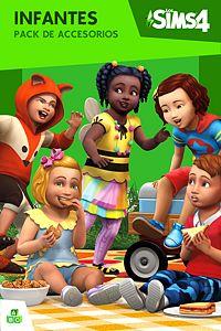 Los Sims™ 4 Infantes Pack de Accesorios