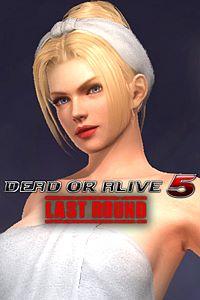 Carátula del juego DEAD OR ALIVE 5 Last Round Rachel Bathtime Costume