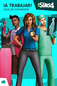 Los Sims™ 4 ¡A Trabajar!