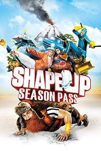 Carátula del juego Shape Up Season Pass
