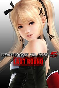 Carátula del juego Character: Marie Rose de Xbox One