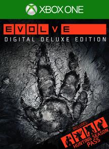 Evolve Digital Deluxe