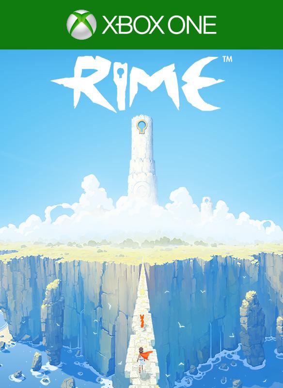 RiME boxshot
