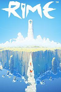 Carátula del juego RiME para Xbox One