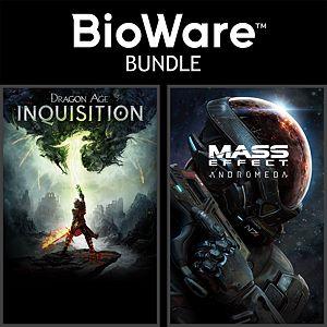 The BioWare Bundle Xbox One