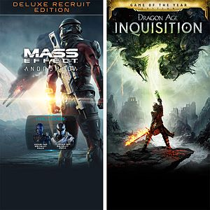 BioWare Bundle Xbox One