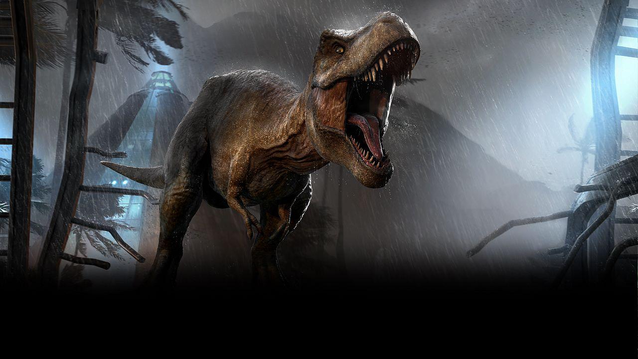 activation key para jurassic world evolution