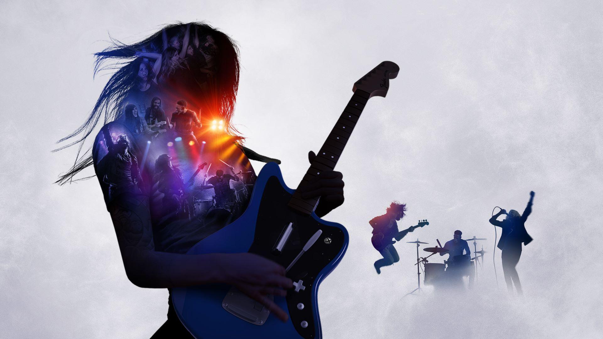 Gaming Rock Music
