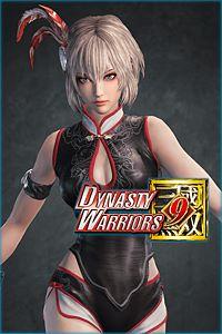 Carátula del juego DYNASTY WARRIORS 9: Lu Lingqi (Dudou Costume)