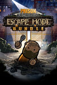 Carátula del juego Prison Architect: Escape Mode Bundle