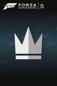 Carátula del juego Forza Motorsport 5 VIP Membership de Xbox One