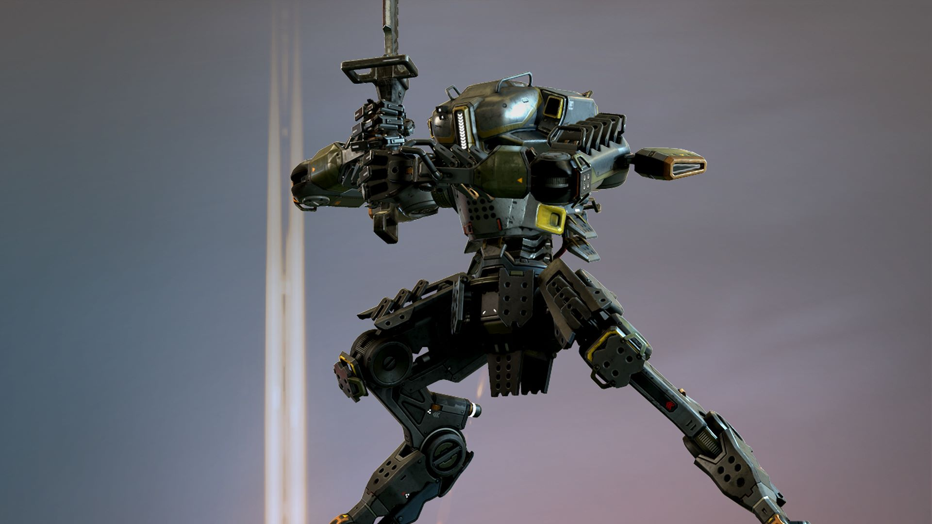 Titanfall™ 2: Ronin Prime