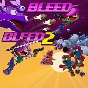 Bleed Complete Bundle Xbox One