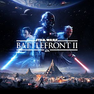 STAR WARS™ Battlefront™ II Xbox One