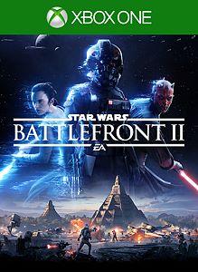 STAR WARS™ Battlefront™ II boxshot