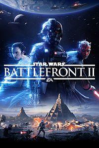 Carátula del juego STAR WARS Battlefront II para Xbox One