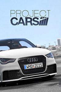 Carátula del juego Project CARS - Free Car 2 (Audi A1 Quattro)
