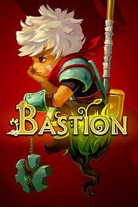 Carátula para el juego Bastion de Xbox 360