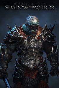 Carátula del juego Skull Crushers Warband