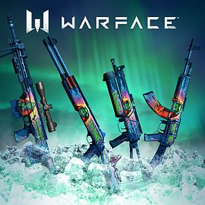 Warface - Winter Holidays Pack Xbox One