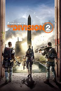 Tom Clancy's The Division® 2 - Standard Edition