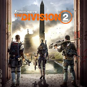 Tom Clancy's The Division® 2 - 스탠다드 에디션 Xbox One