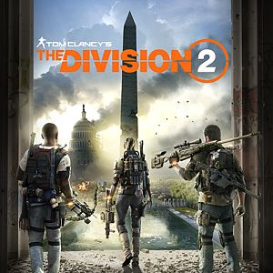 Tom Clancy's The Division® 2 - Standard Edition Xbox One